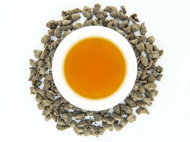 Настойка и чай с женьшенем: как готовить и принимать