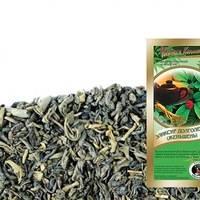 Чай с женьшенем: целебные действия и полезные свойства