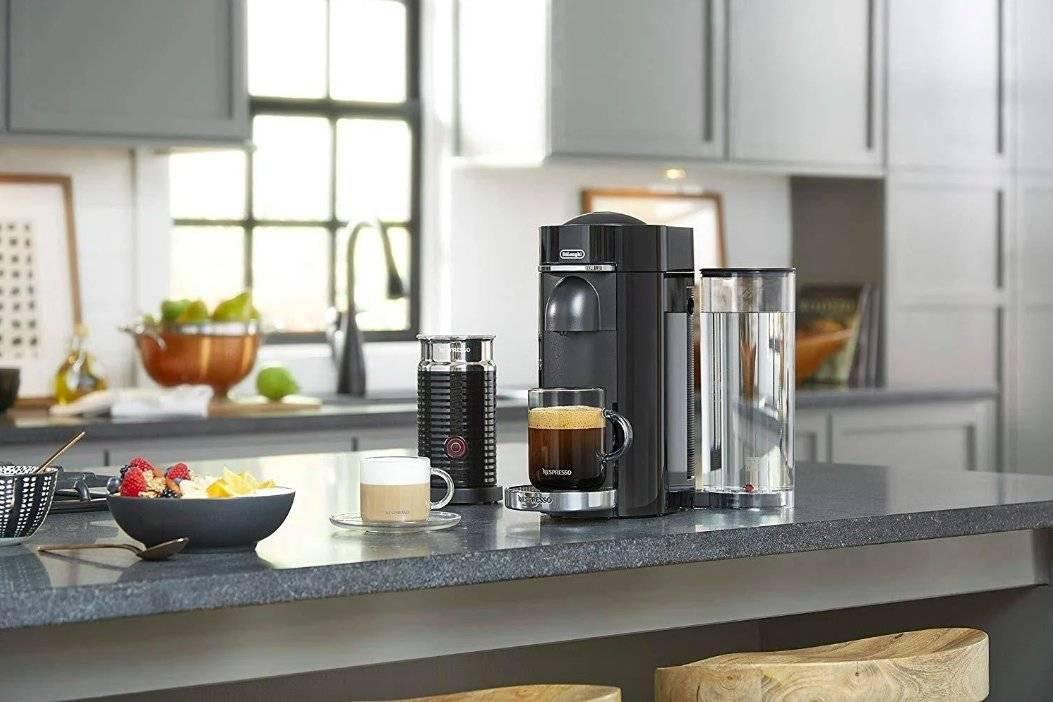 14 лучших кофемашин для дома