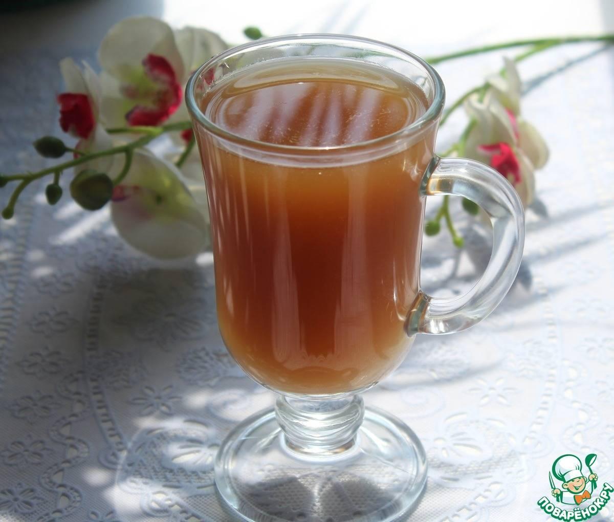 Безалкогольные напитки. квас из цикория