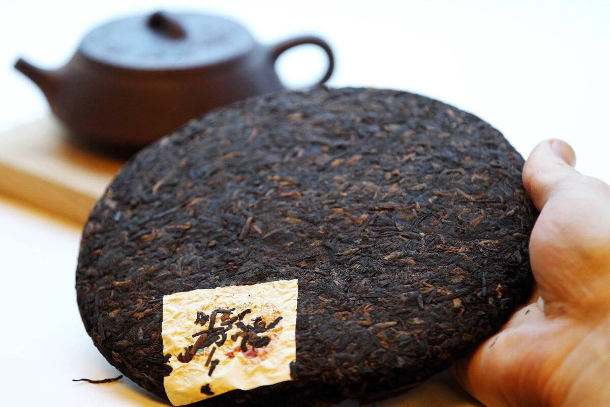 Как правильно заваривать прессованный чай пуэр в таблетках