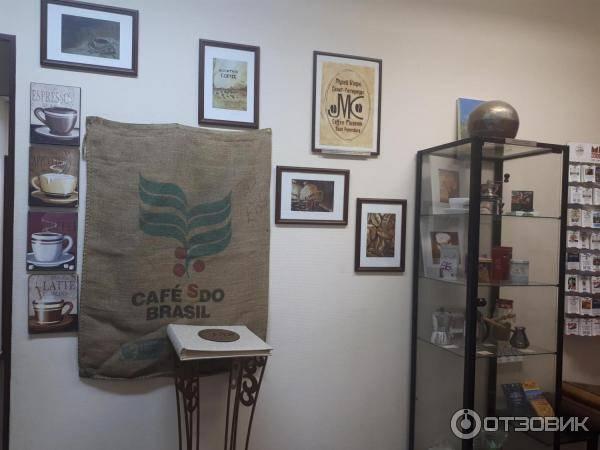 Музей кофе на робеспьера в санкт-петербурге - droogie.ru