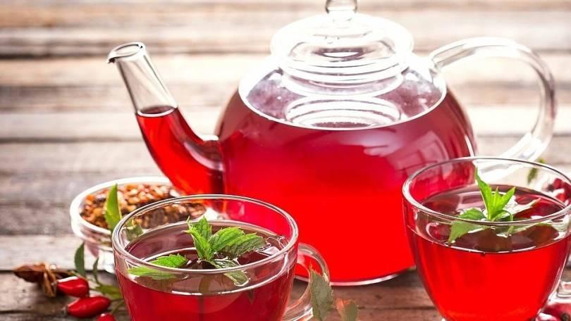 Чай — верный помощник при проблемах с давлением