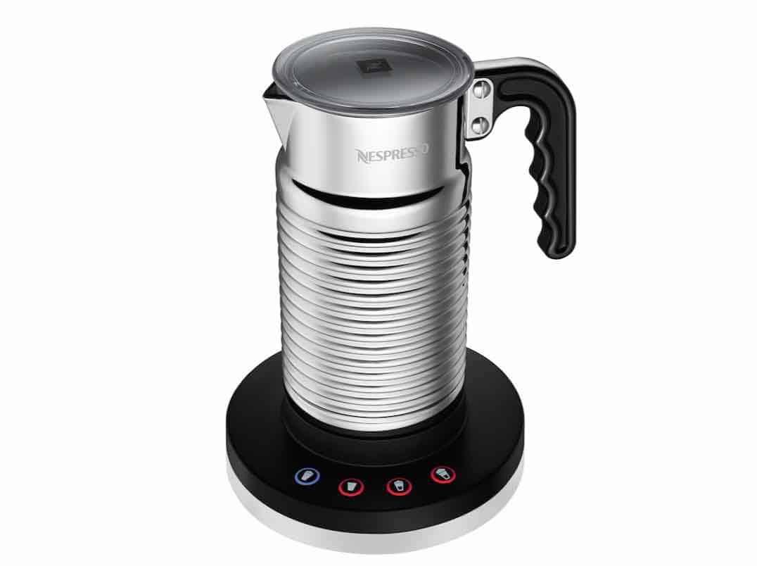 Nespresso aeroccino 3: обзор характеристик капучинатора, инструкция, цена