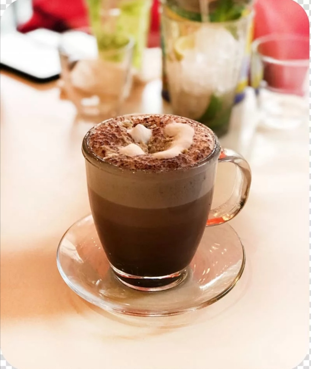 Рецепт кофе мокко: 3 пошаговых рецепта с фото и видео