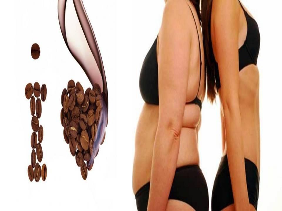 Кофе для похудения: можно ли похудеть с его помощью, помогает ли оно