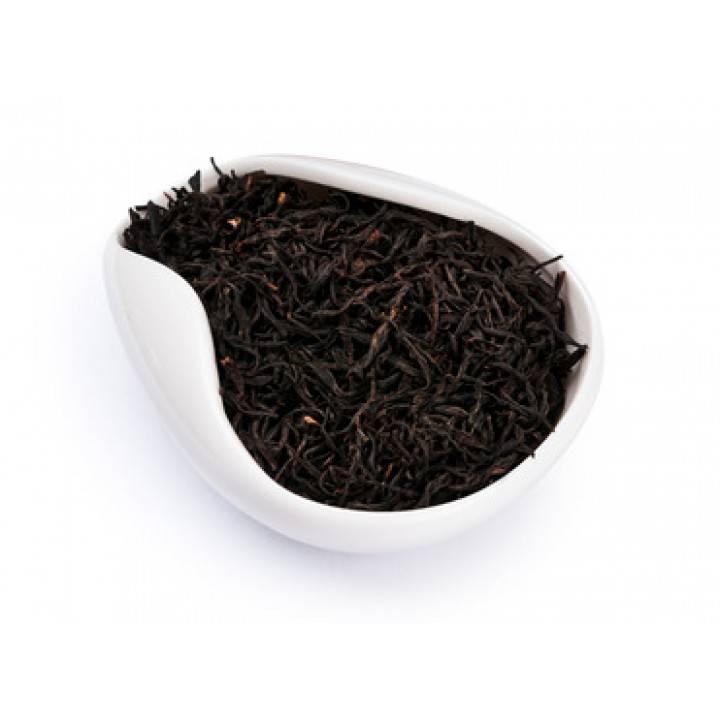 Описание чая дян хун ван владыка красного чая из дянси