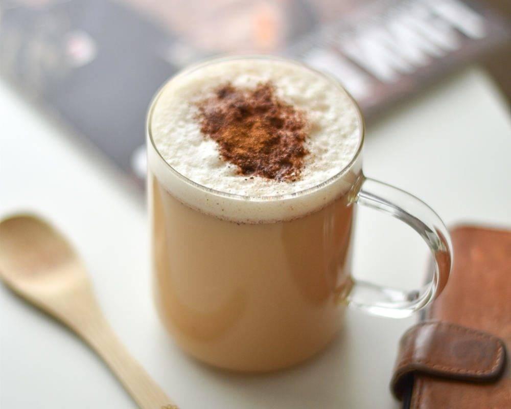 Кофе латте: что это такое