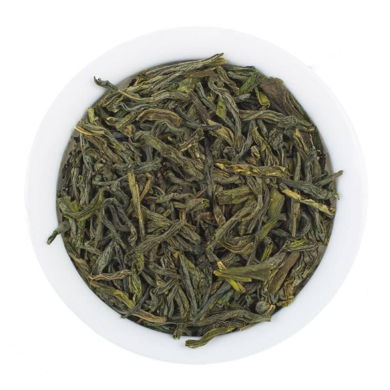 Варка чая по лу юю - teaterra | teaterra
