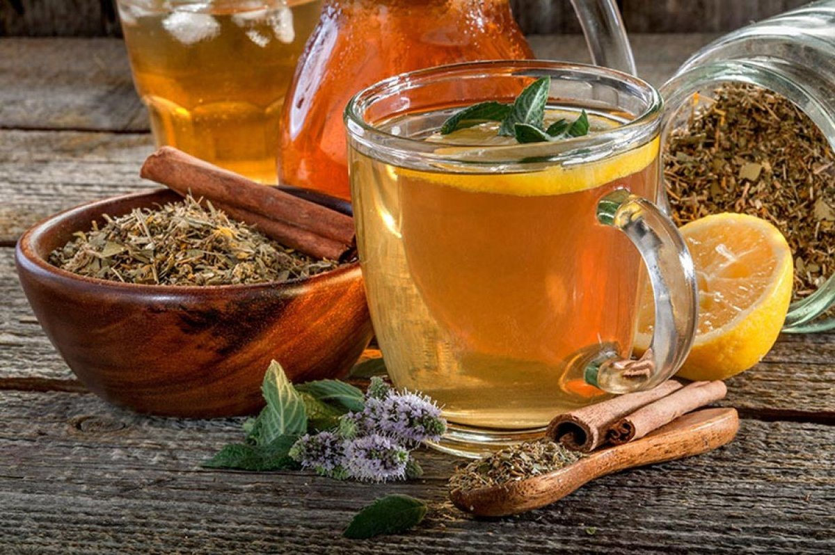 Чай с медом - рецепты зеленого, черного, ромашкового и имбирного чая с лимоном, корицей
