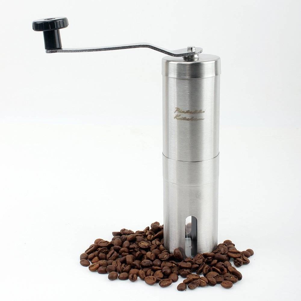 Сколько стоит кофемолка