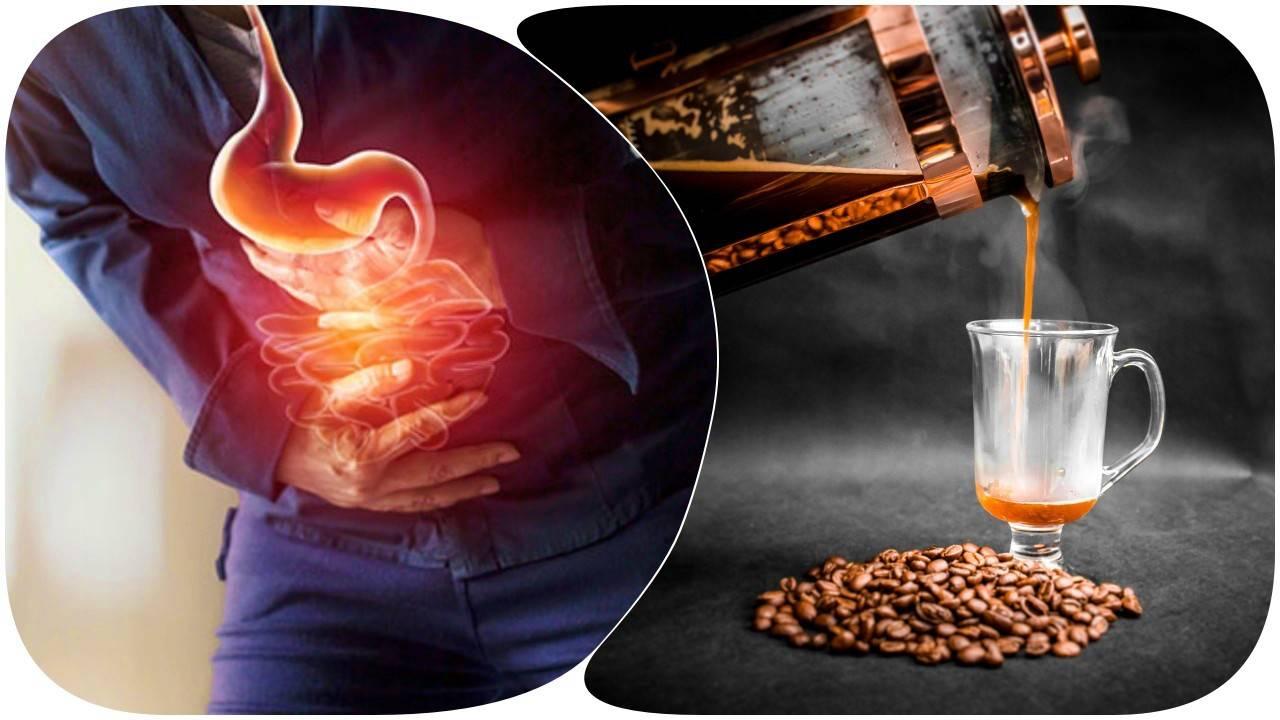 При мастопатии нельзя пить кофе