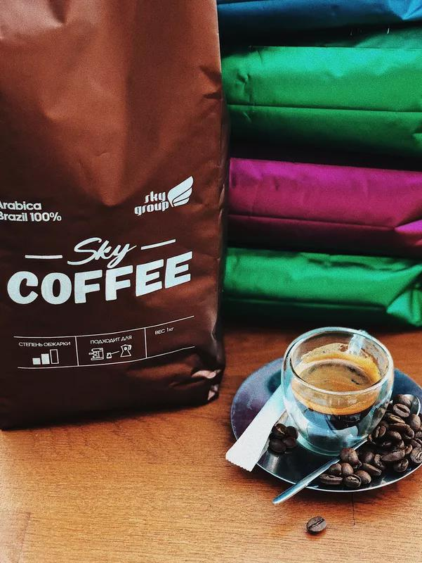 ☕️лучшие марки кофе для кофемашины на 2021 год