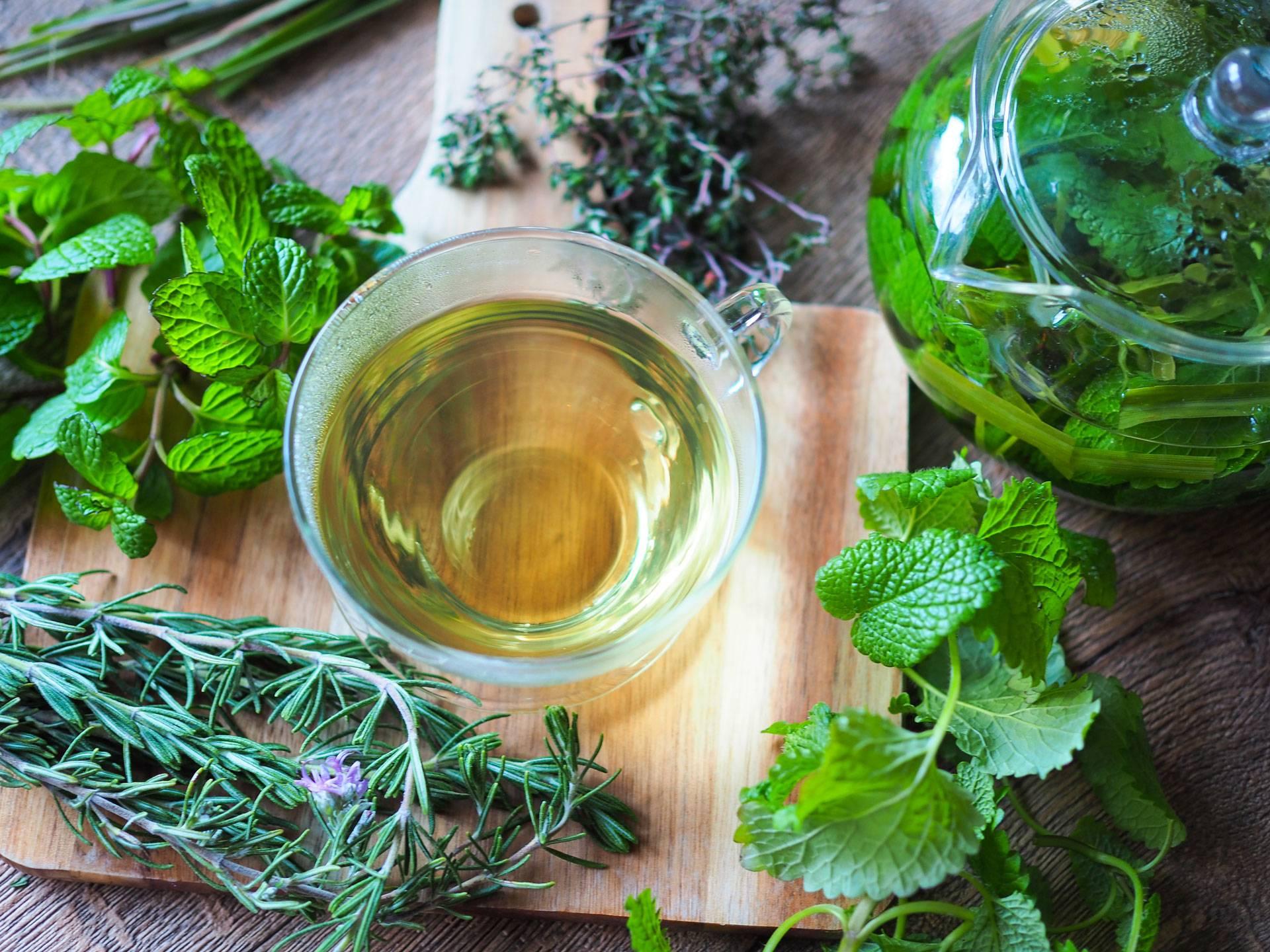 Фруктовый чай: волшебный вкус ароматного напитка
