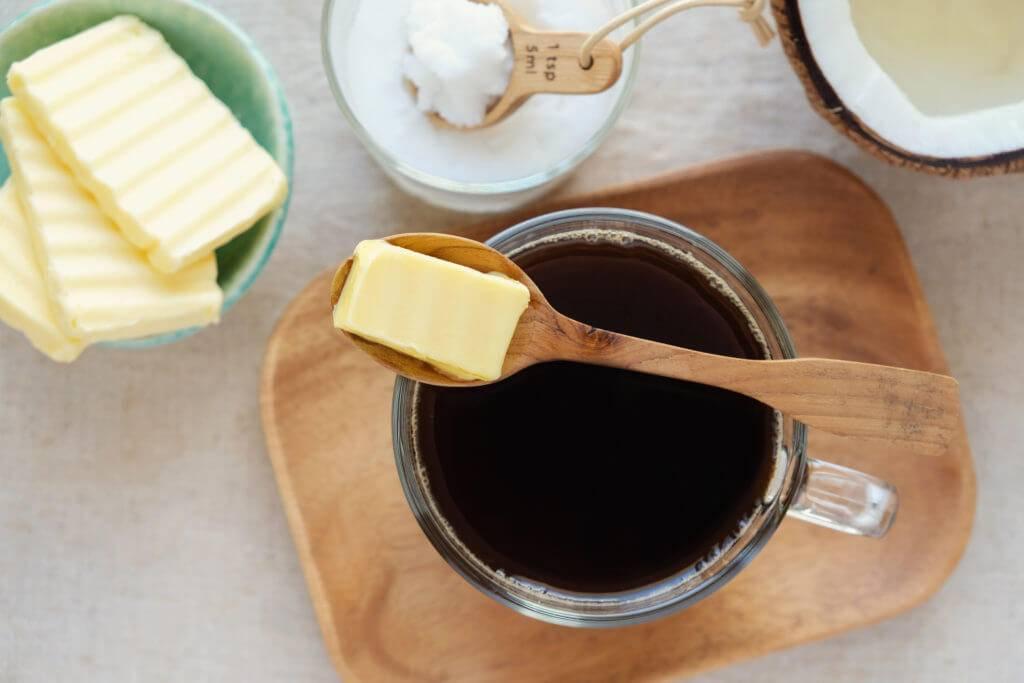 Что такое bulletproof кофе и как его готовить