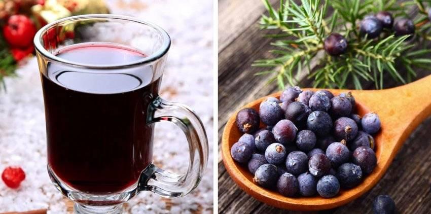 Чай из хвои можжевельника. хвойные чаи.  1. витаминный напиток из хвои.   школа красоты