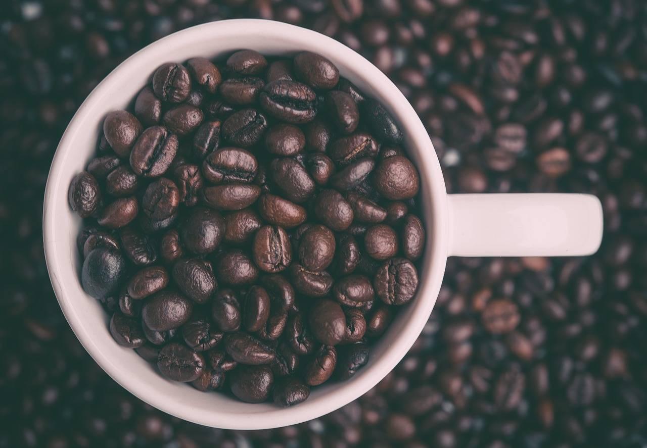 Как приготовить черный кофе и раскрыть его вкус