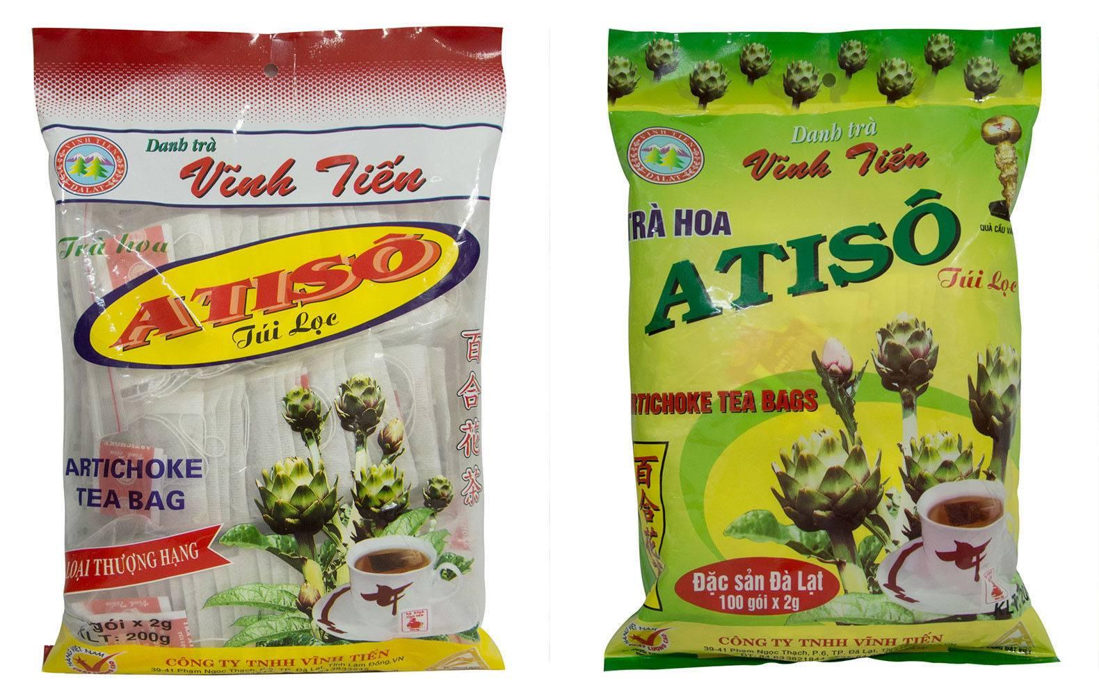 Лечебный чай из артишока - полезные свойства и противопоказания
