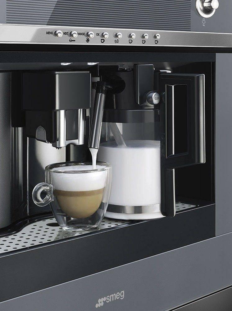 Капсульная кофемашина: лучшие идеи для дома и офиса