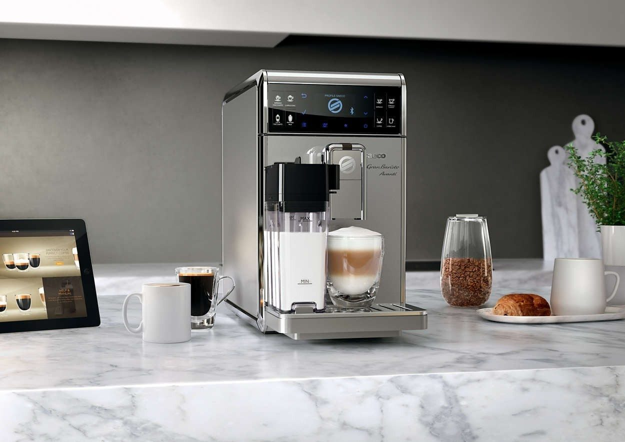 Чалды для кофемашины: что это такое и как пользоваться