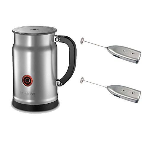 Капучинаторы nespresso: конструкция, виды, способы приготовления капучино