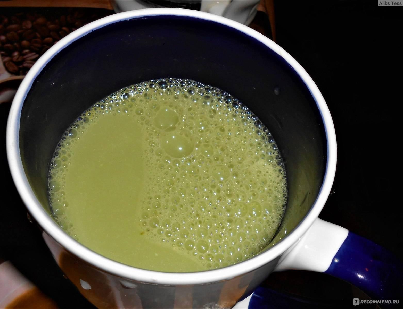 Чай матча: польза японского напитка здоровья и долголетия