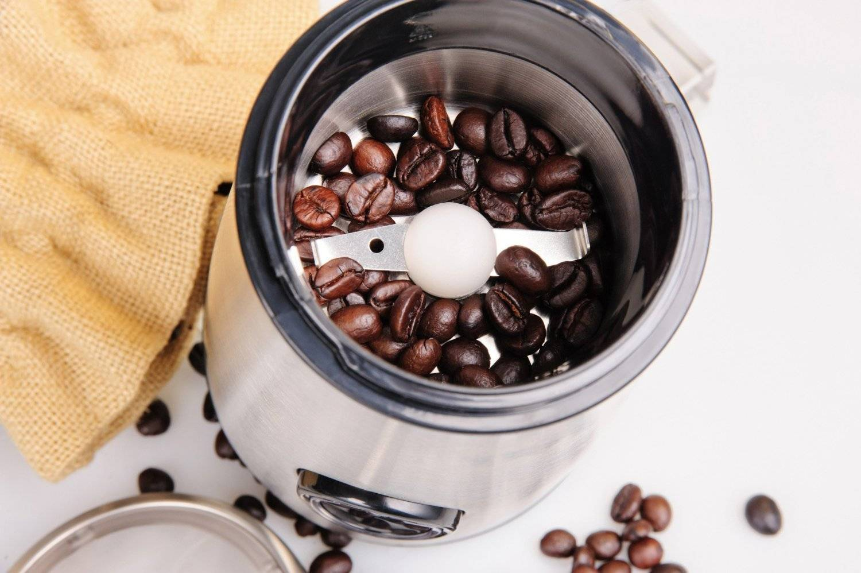 Как правильно выбрать кофемолку для дома