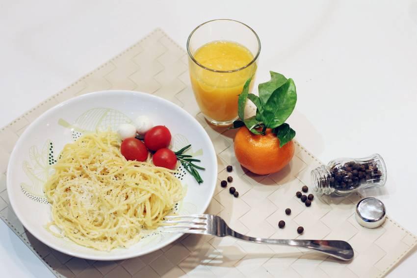 С чем пить чай при похудении: диетические десерты во время диеты