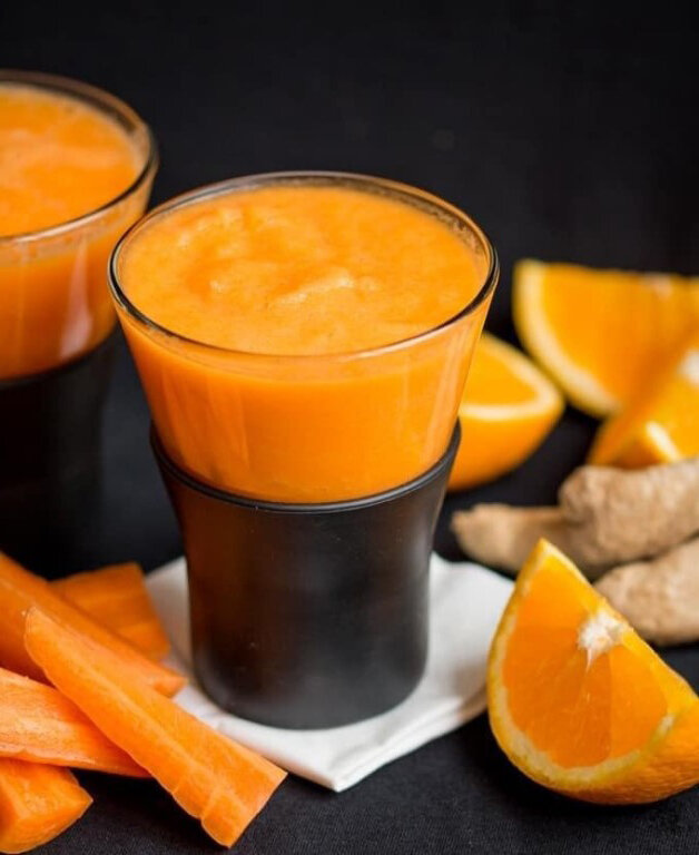 Кофейная гуща как удобрение для моркови