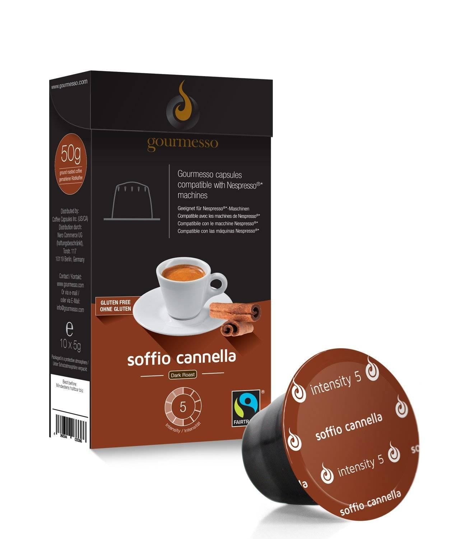 Nespresso (неспрессо)