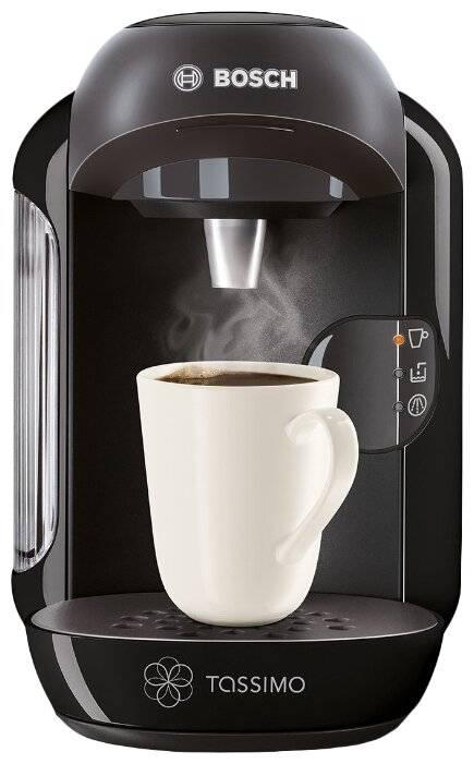 Капсульная кофеварка bosch (бош) - особенности, достоинства, ассортимент, цены