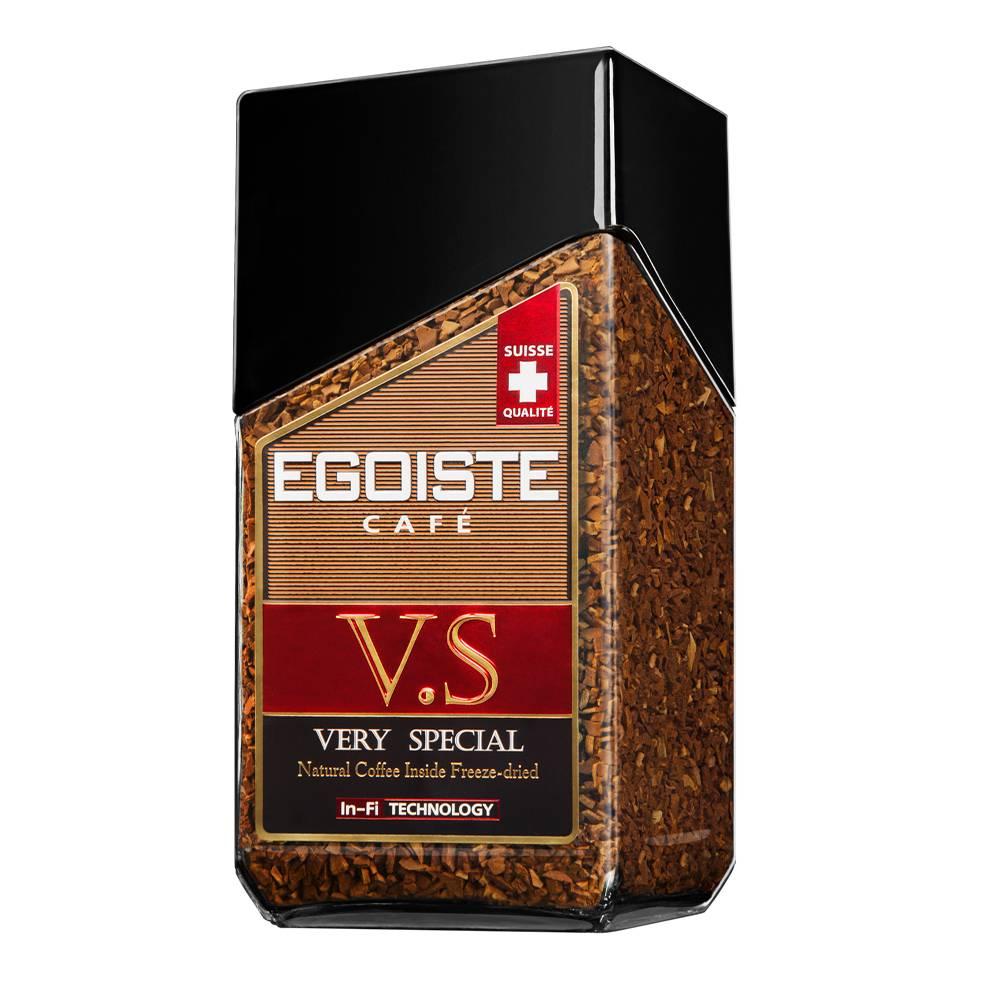 Кофе egoiste (эгоист) - описание бренда и ассортимент