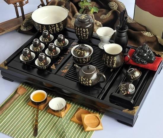 Чайная церемония в японии – это не просто чаепитие, это ритуал.