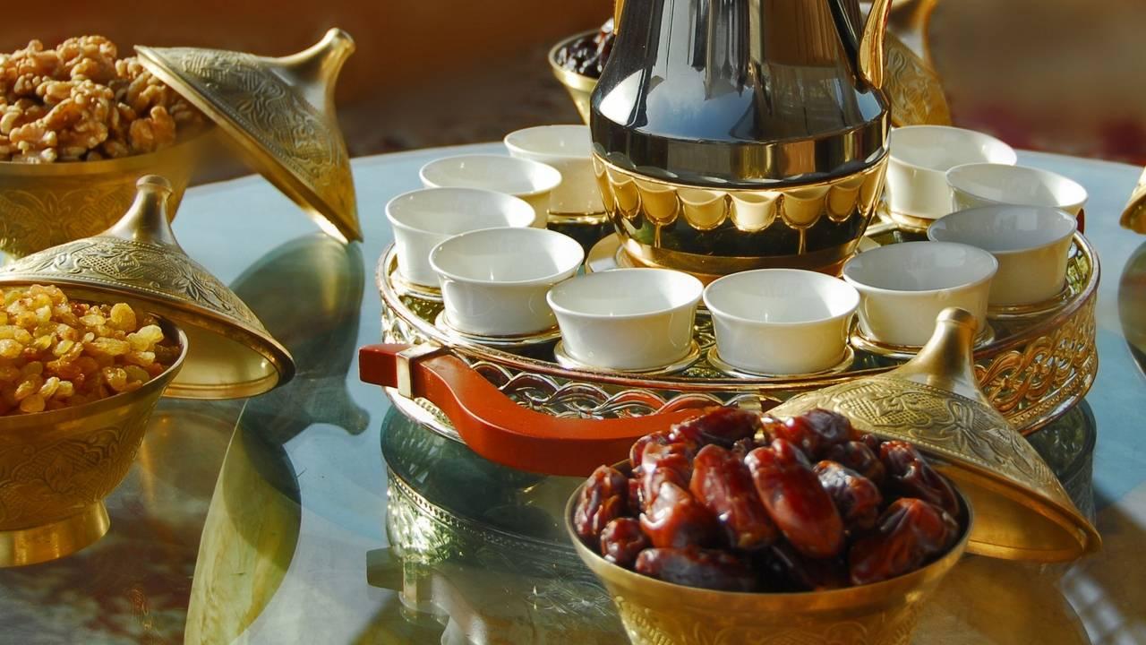 Заваривание турецкого чая или для чего нужны армуды