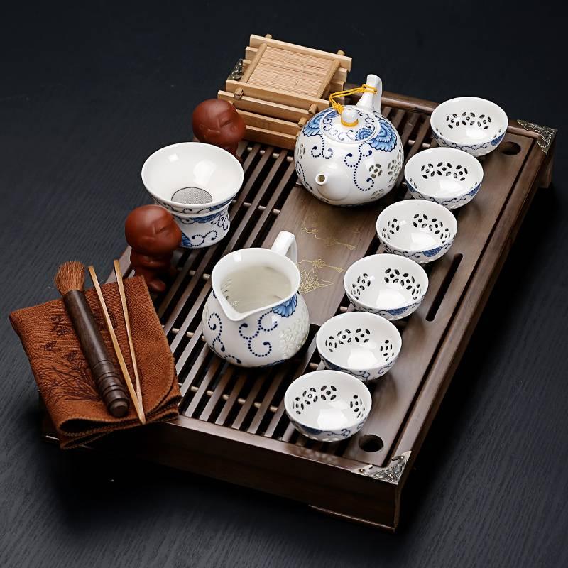 Чайная церемония в японии. этапы проведения