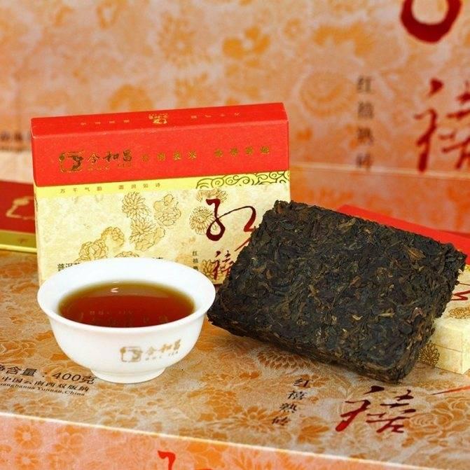 Как правильно заваривать чай пуэр - полезные свойства и противопоказания