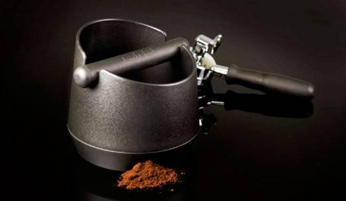 Нок-бокс для кофе