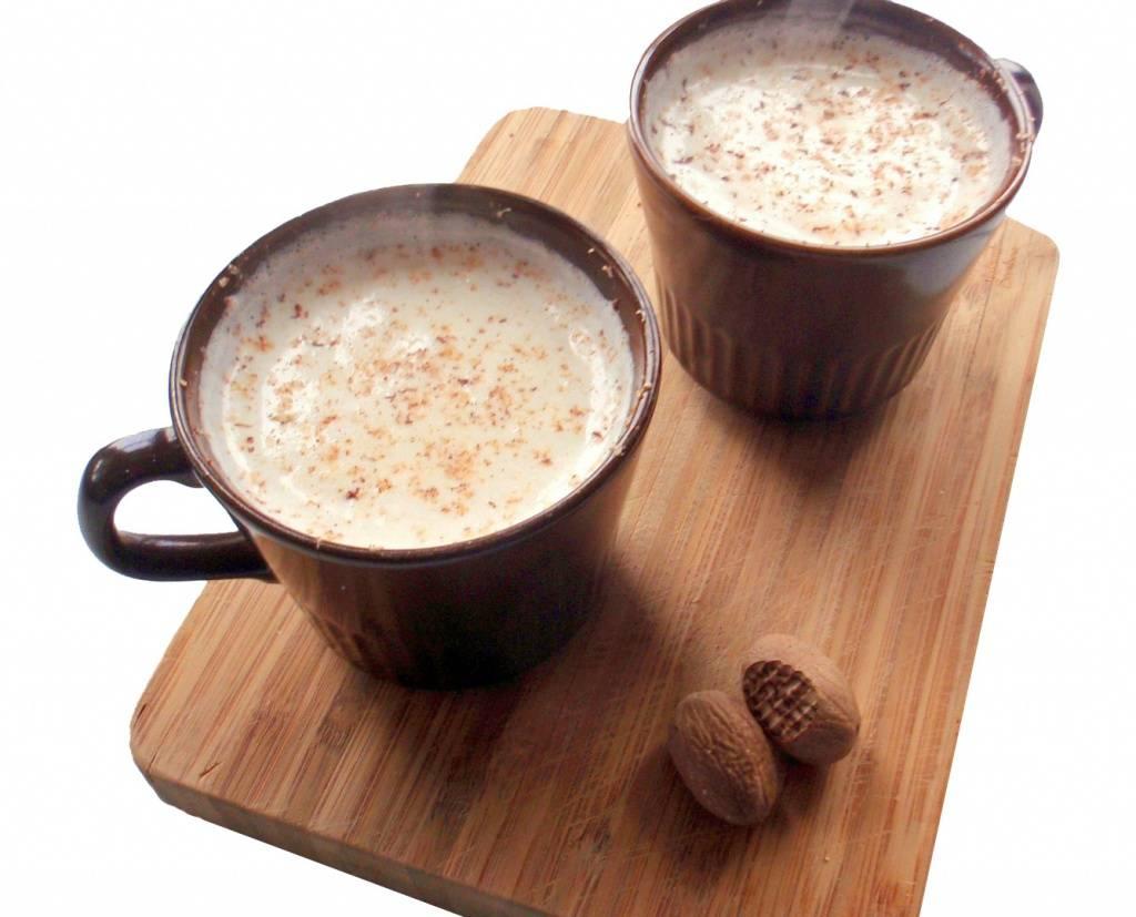 Как приготовить кофе по-голландски