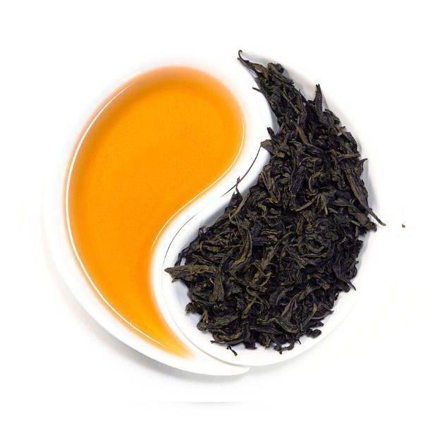Чай габа: здоровье и долголетие, подаренные самой природой
