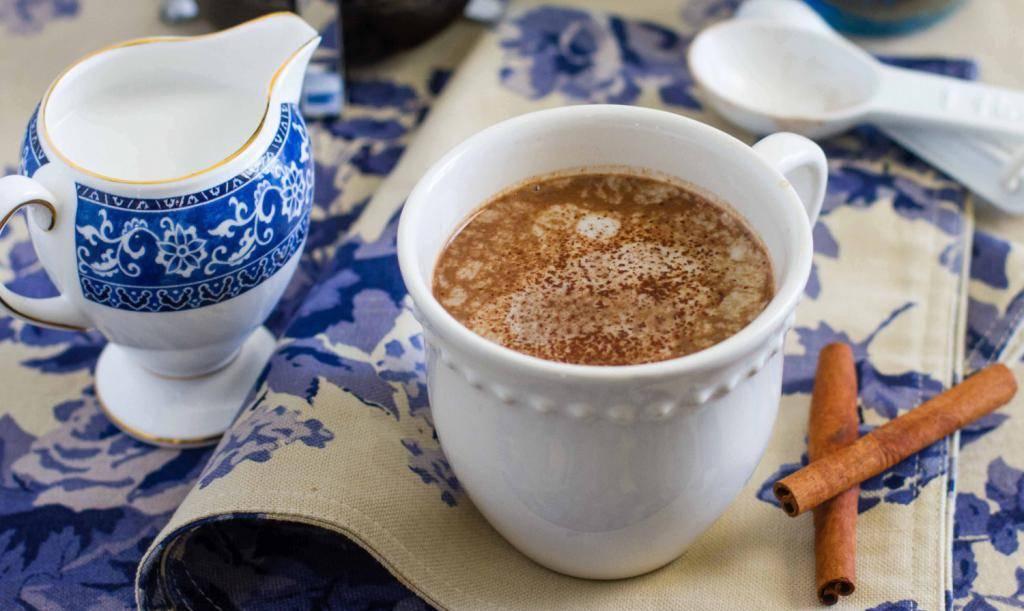 Рецепты кофе с шоколадом и шоколадным сиропом — рассмотрим по порядку