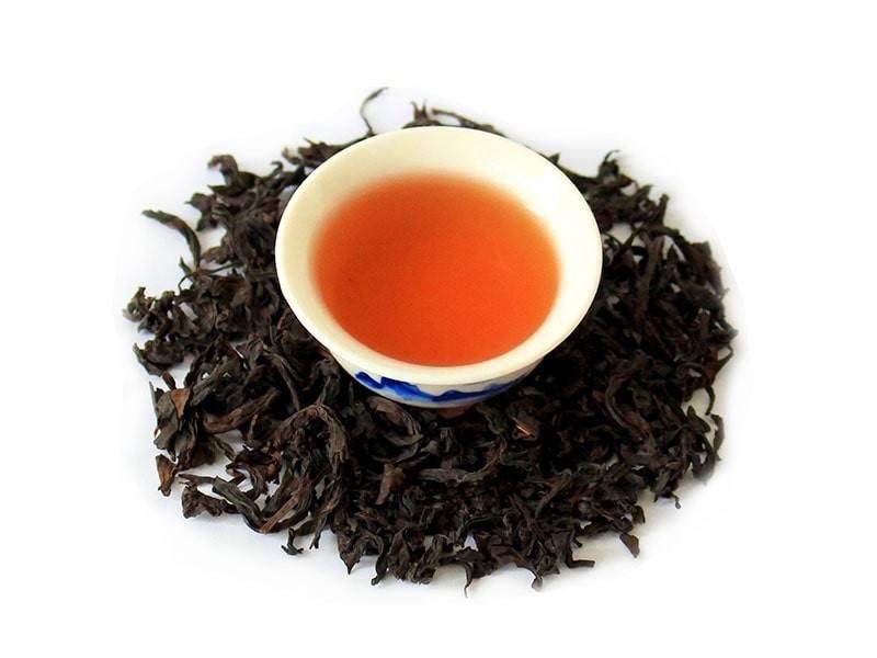 Красный чай: польза и вред, как называется и из какого цветка делают?