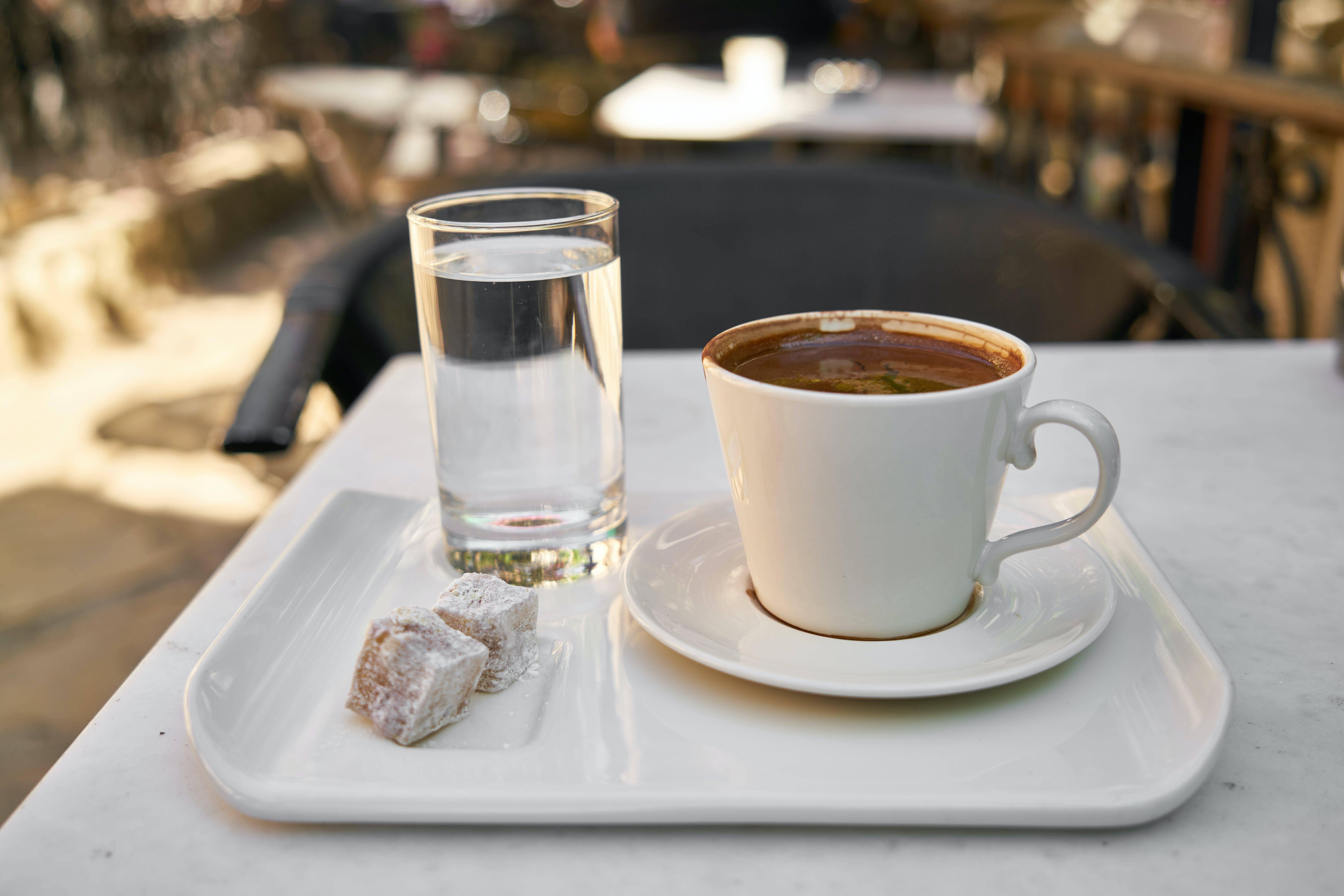 Как правильно приготовить кофе и пить его с пользой - советы врача | вести