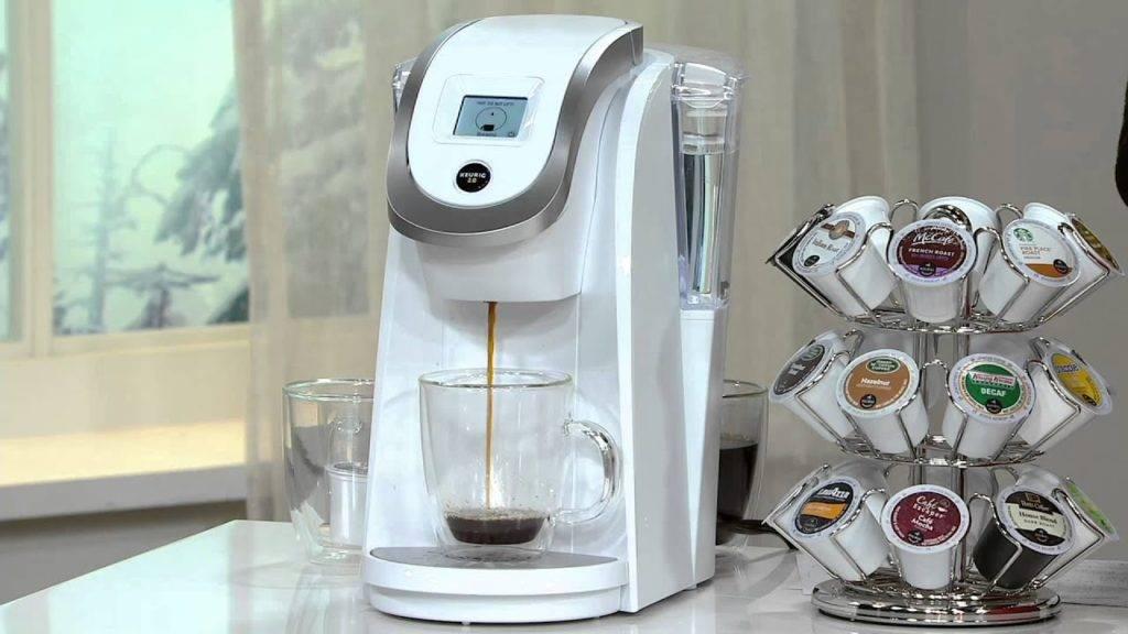 Что такое кофемашина капсульного типа: как работает, обзор производителей