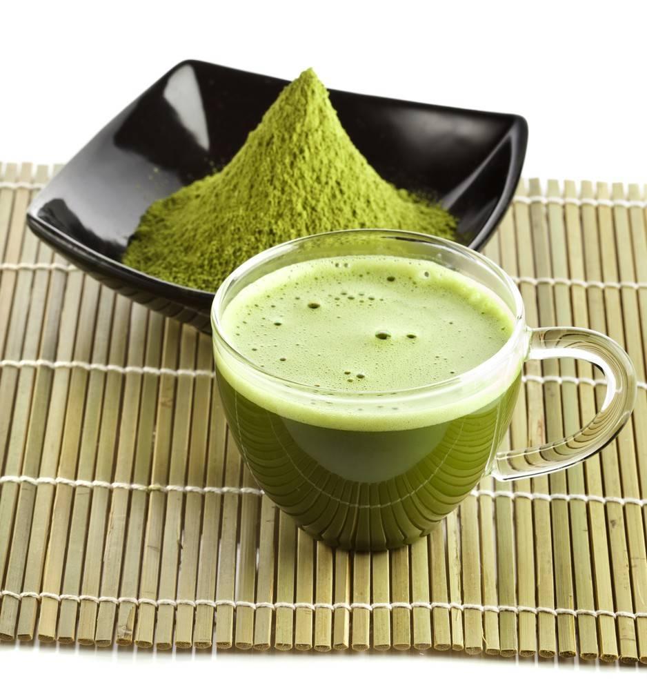 Зеленый чай матча: польза для здоровья | выпейменя.рф