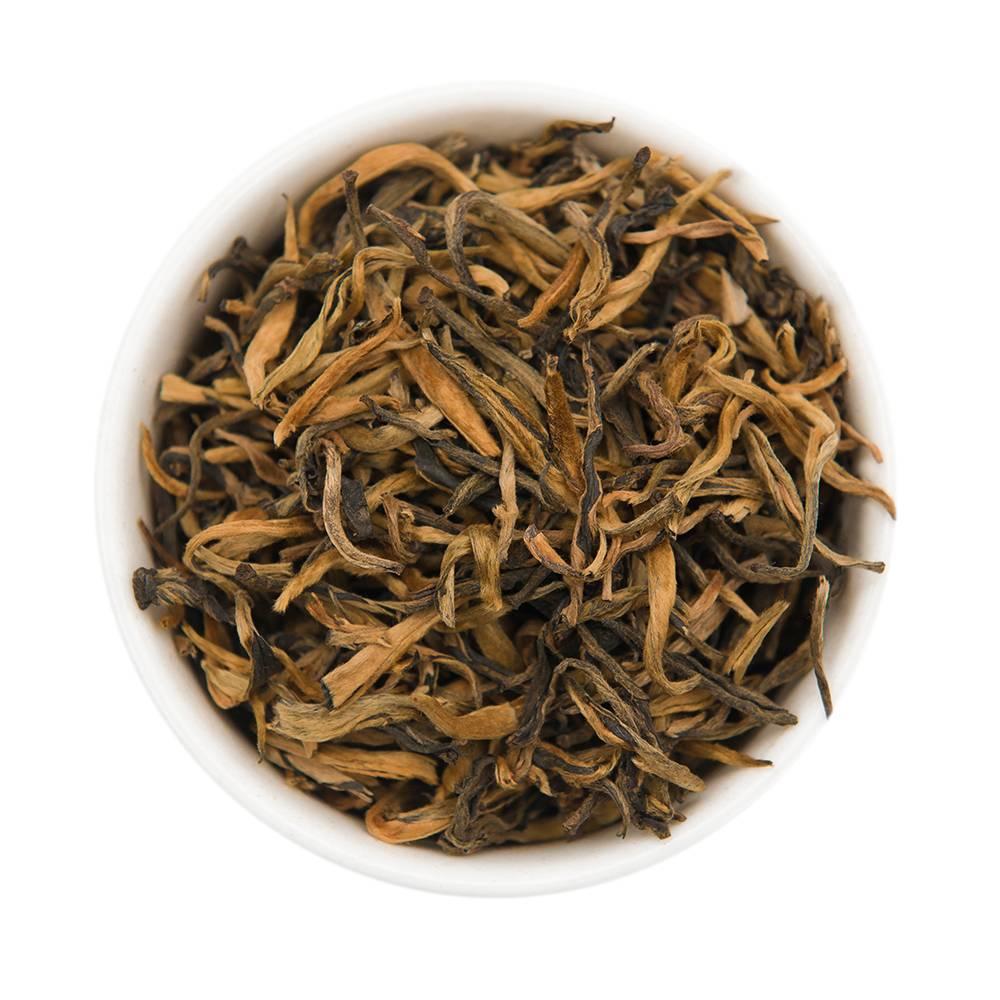 Китайский чай: виды, рецепты и свойства