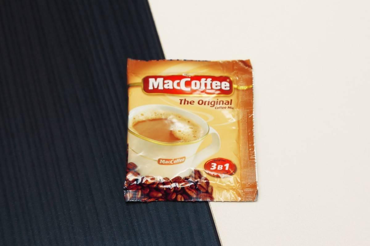 Кофе «3 в 1»: тройной вкус или тройной обман?