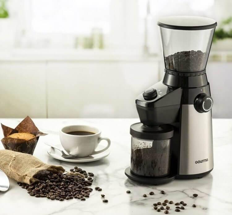 Лучшие жерновые кофемолки, топ-10 рейтинг кофемолок 2021