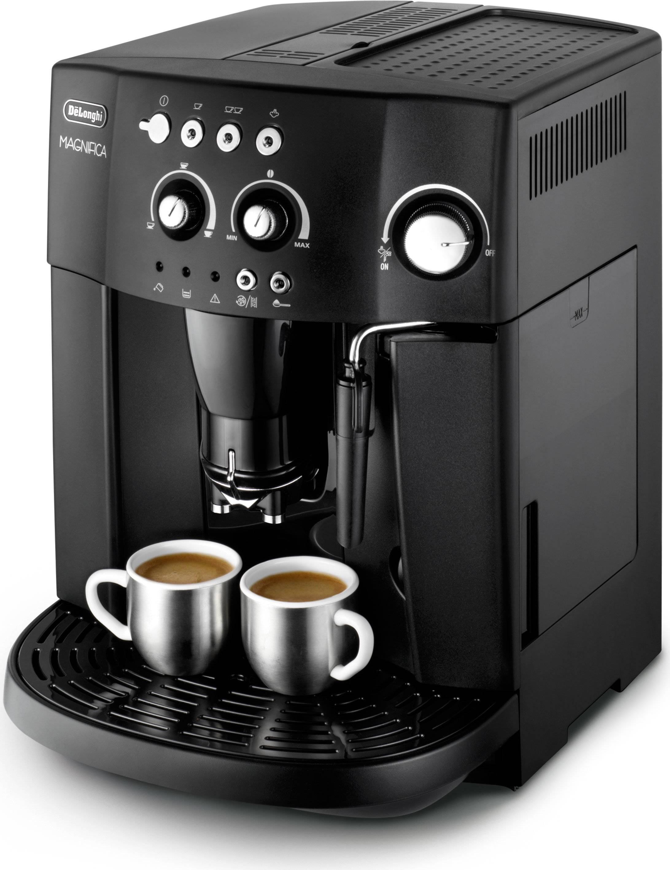 Кофемашина de'longhi (46 фото): модели magnifica и nespresso, отзывы