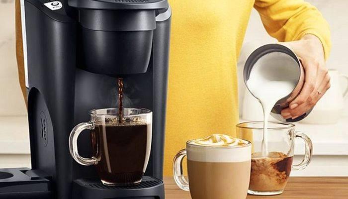 Что лучше кофеварка или кофемашина для дома: и по отзывам тоже ?