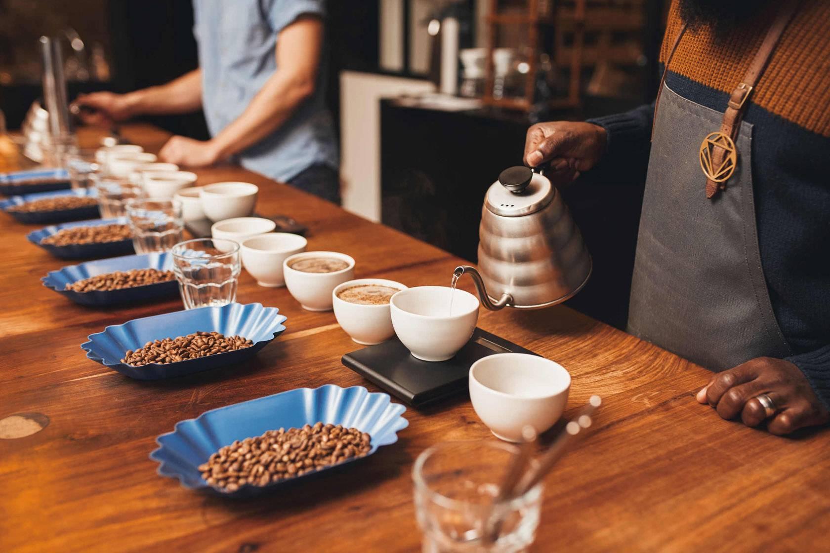 Рекомендации как сделать кофе с пенкой в домашних условиях